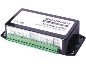 ShipModul NMEA Buffer MiniPlex-BUF